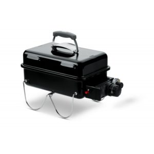 BARBECUE WEBER GO-ANYWHERE BLACK GAS