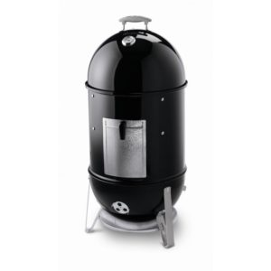 SMOKER WEBER SMOKEY MOUNTAIN COOKER 47cm