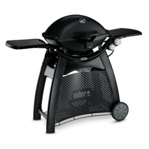 BARBECUE WEBER Q3200 BLACK