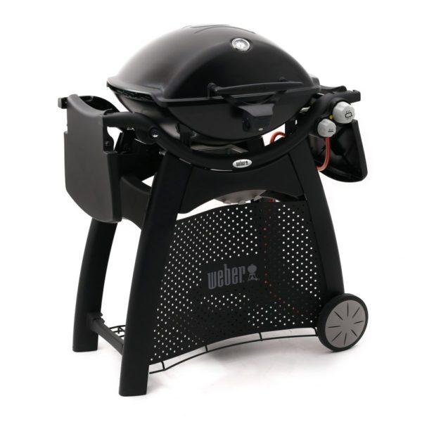 Barbacoa Weber Q3200 Black