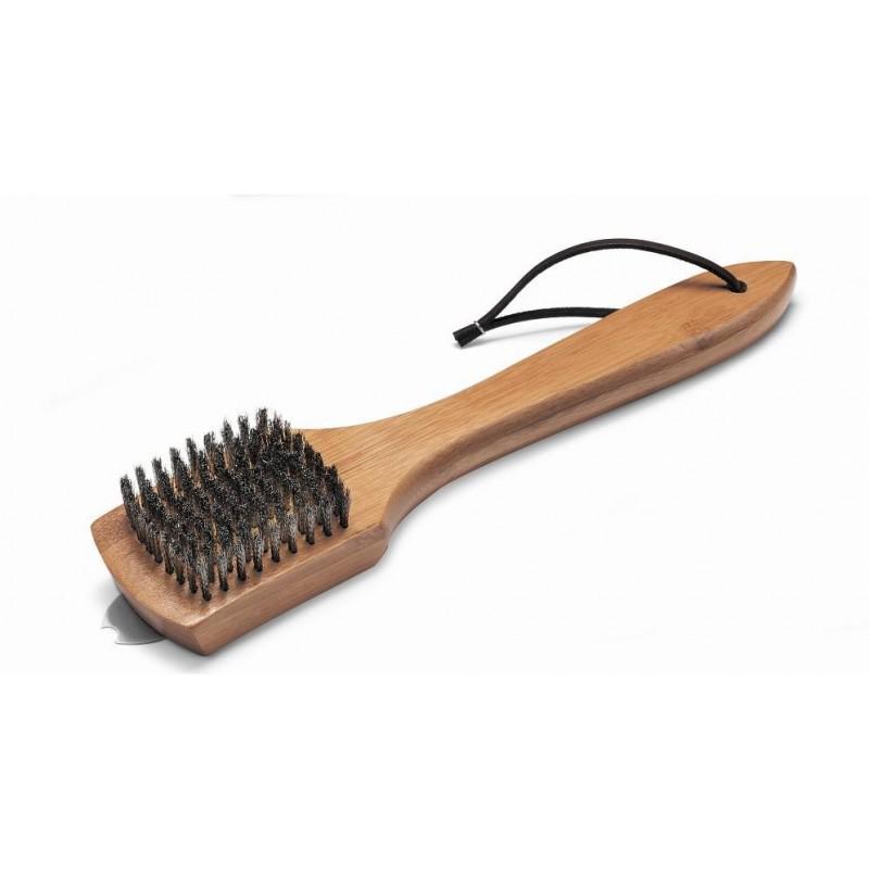 Small Metallic Brush - WEBER