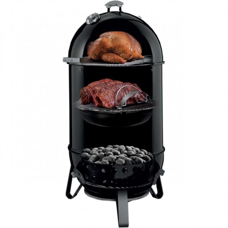 Smokey Mountain Cooker Ø 47 CM