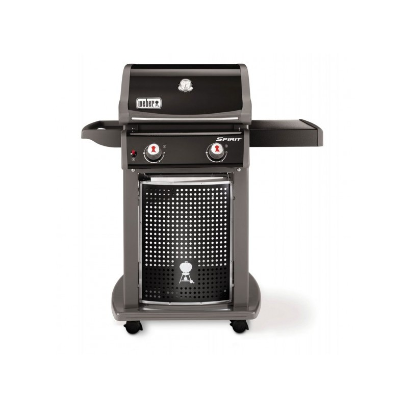 Weber Spirit EO-210 Black